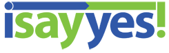 ISAYYES! AFRICA Logo